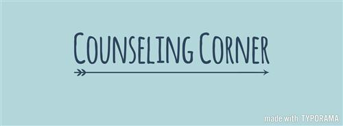 Counseling December Theme is Gratitude