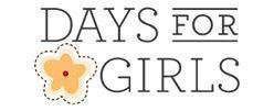 Donations Needed for Days for Girls Event on April 27