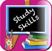 Study Skills Workshop for 9th Graders August 6 and 8