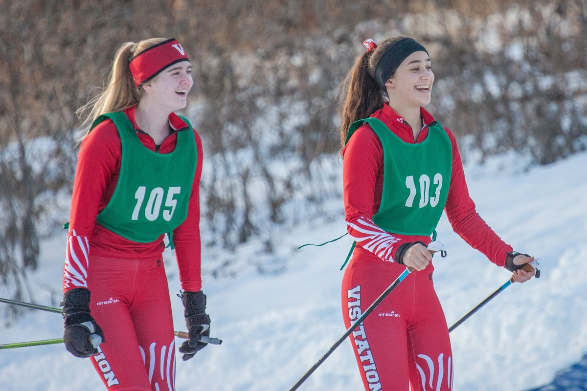 Winter Athletic Opportunities