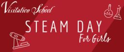 STEAM Day for Girls Is This Saturday!