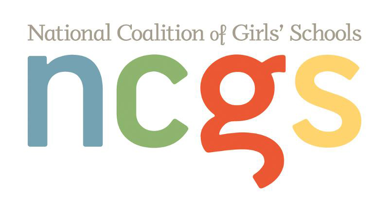 National Coalition of Girls' Schools Logo