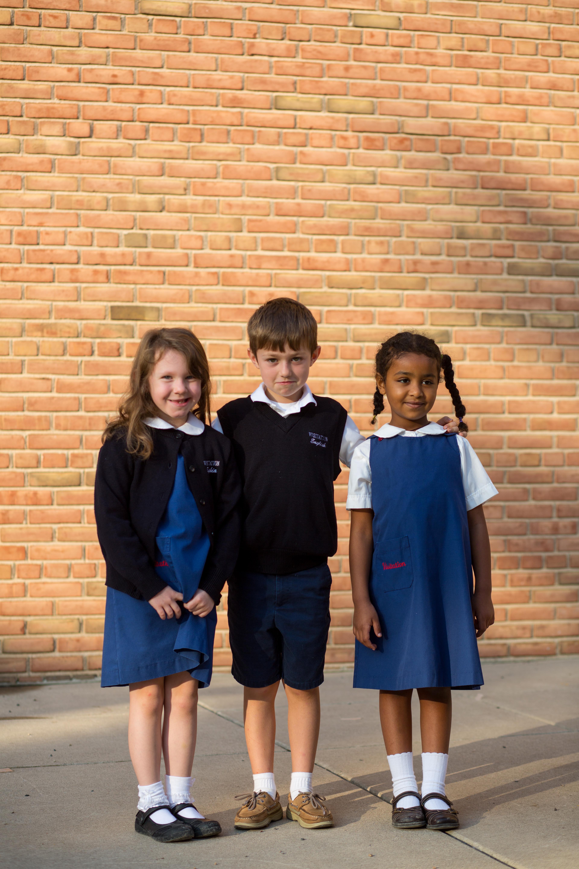 Visitation School - School Uniforms